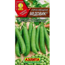 Горох овощной Медовик | Семена