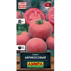 Томат Абрикосовый --- Р Народный любимец   Семена