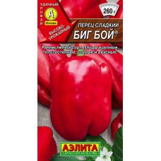 Перец сладкий Биг Бой --- ® | Семена