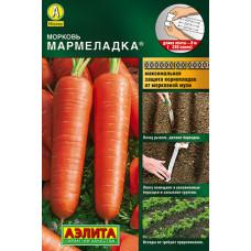 Морковь (лента) Мармеладка