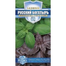 Базилик Русский богатырь ( Г ) | Семена